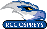 RCC Athletics Osprey Logo
